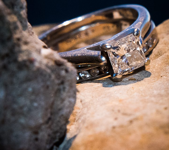 Of Rocks and Diamonds- How do we view our worth?