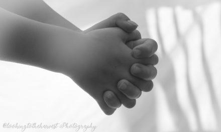 When Prayer Feels Not Enough