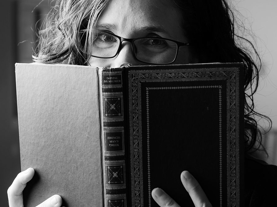 How I Fell in Love with Reading (Again)