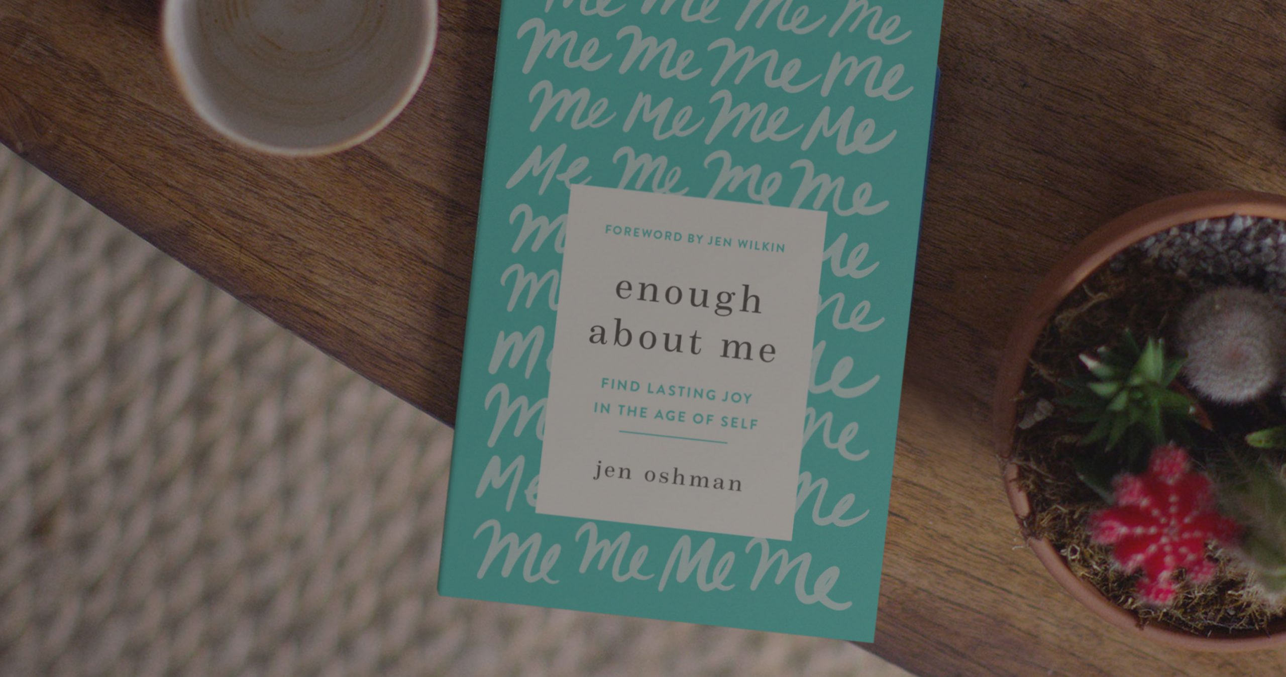 Enough About Me Review